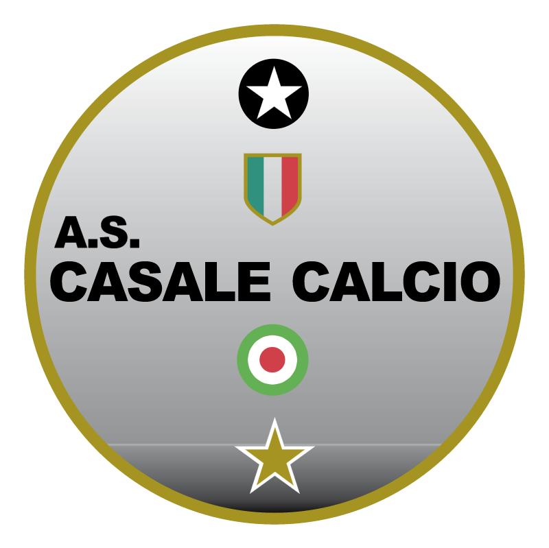 Associazione Sportiva Casale Calcio s p a de Casale Monferrato vector