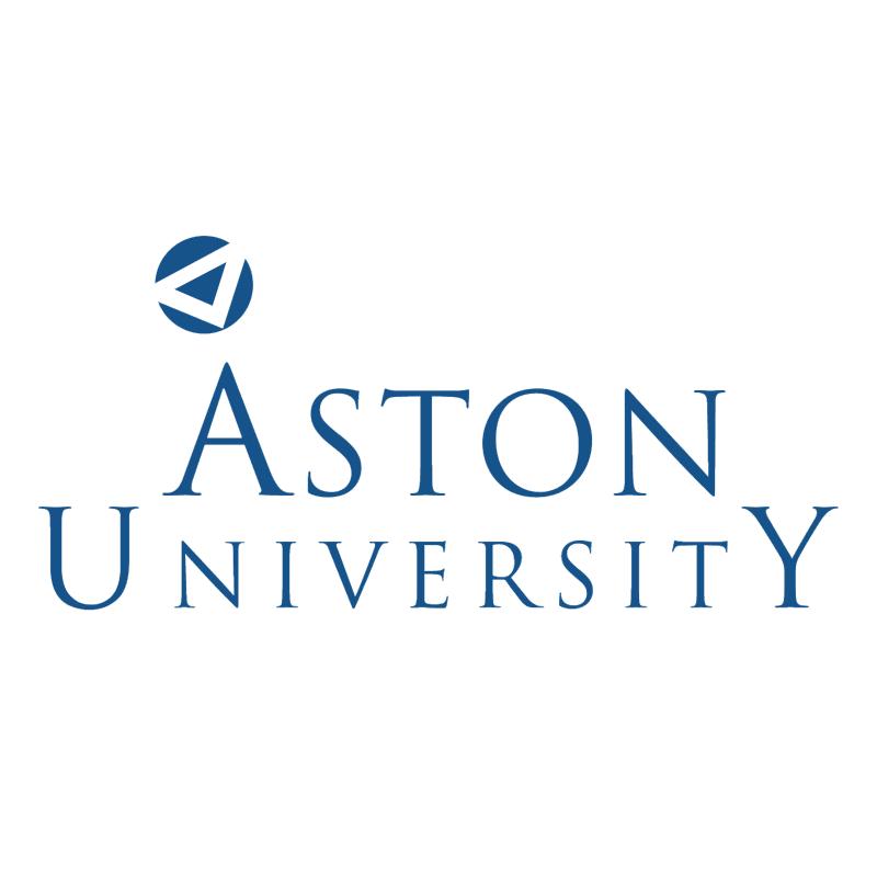 Aston University vector