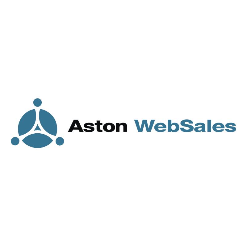 Aston WebSales vector