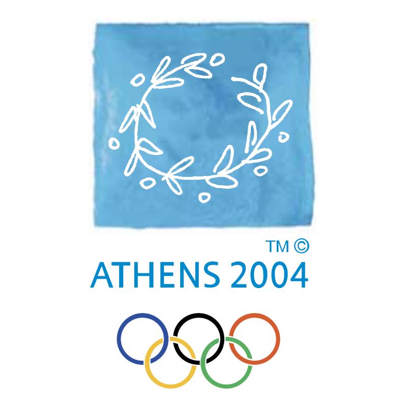 Athens 2004 39810 vector