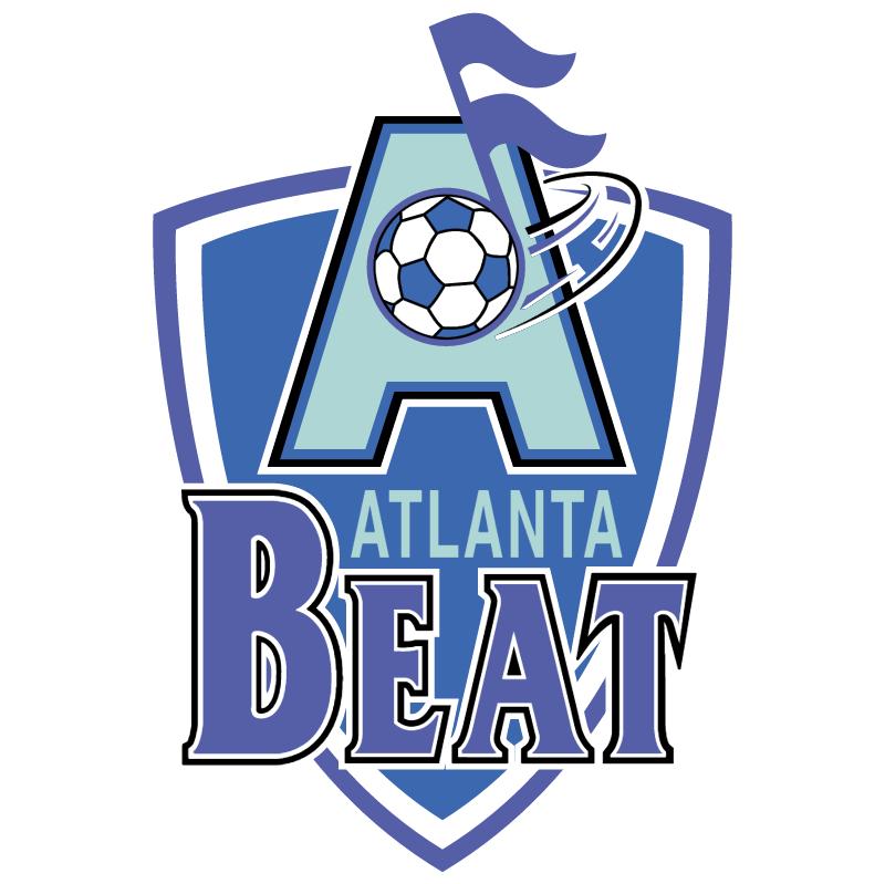 Atlanta Beat vector