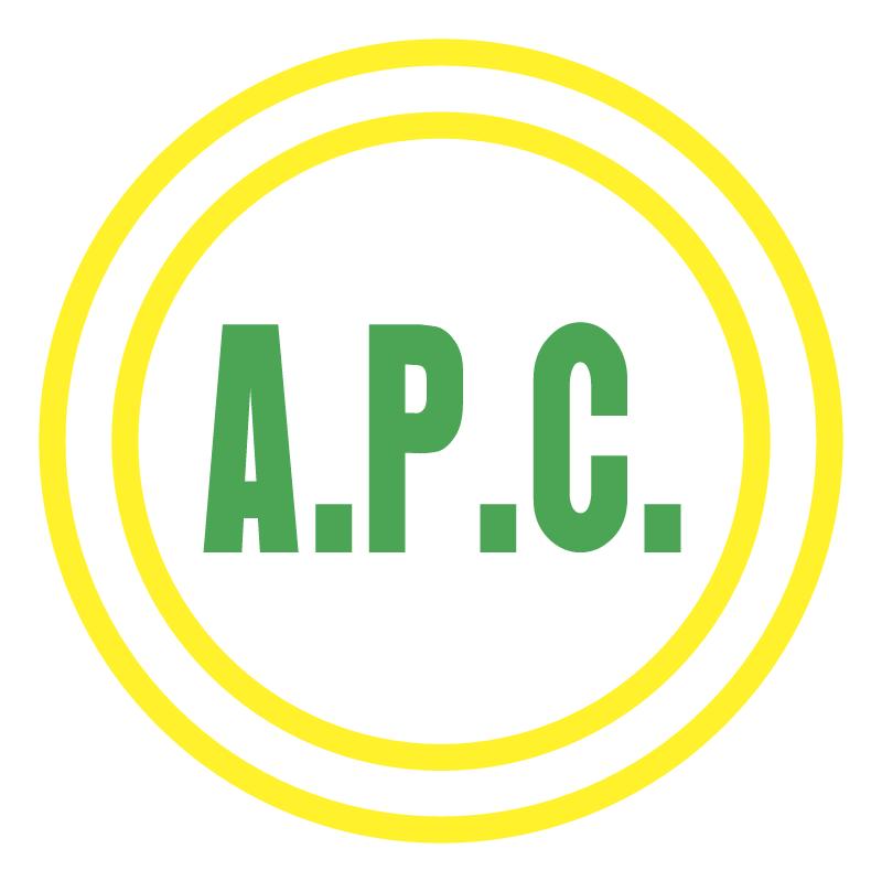 Atletico Progresso Clube de Macujai RR vector