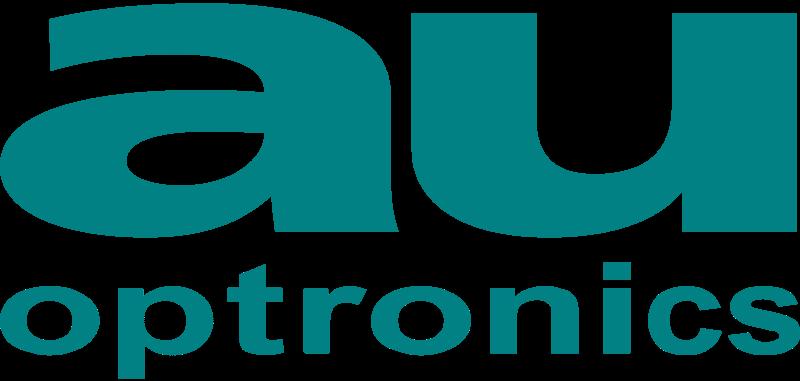 AU OPTRONICS vector