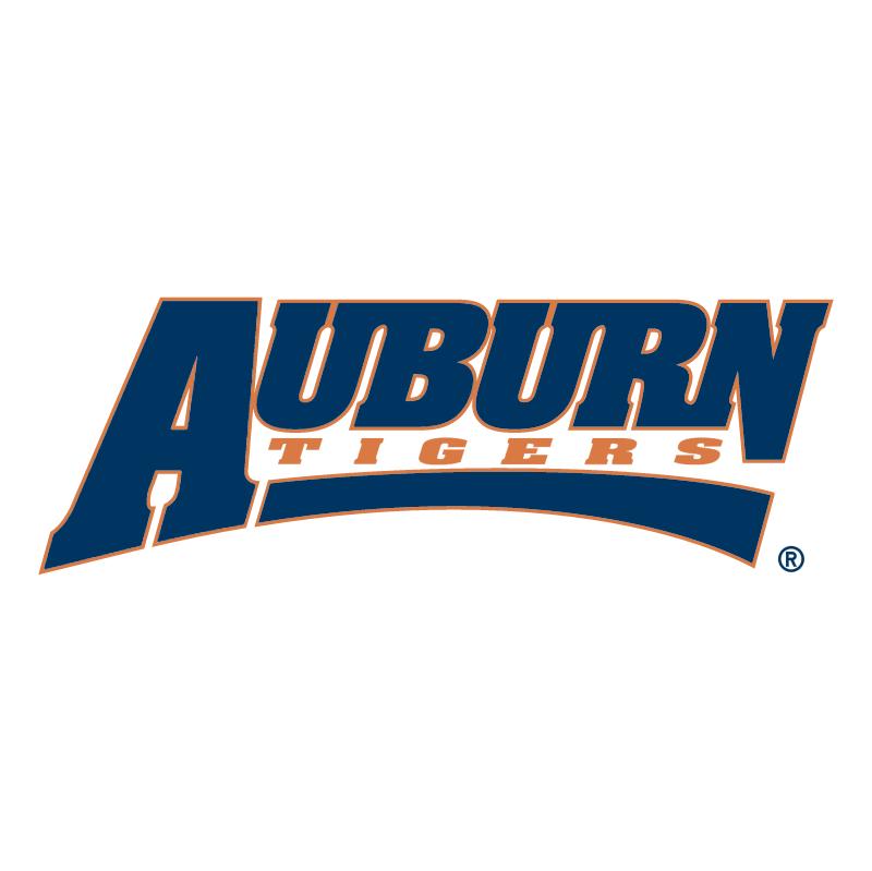 Auburn Tigers 75985 vector
