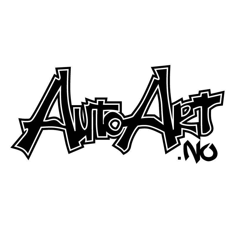 AutoArt vector logo