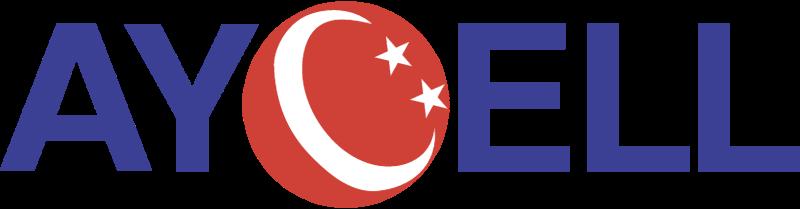 AYCELL vector logo