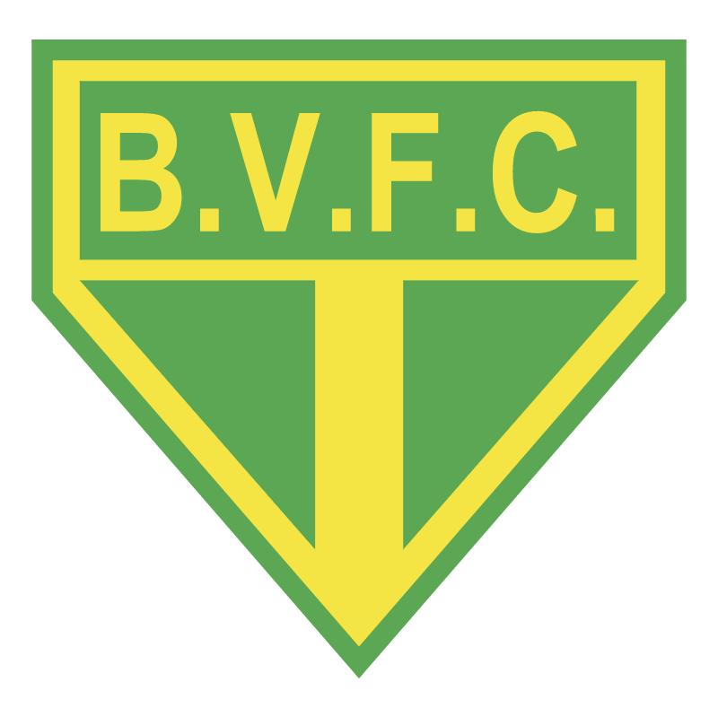 Barriga Verde Futebol Clube de Laguna SC vector
