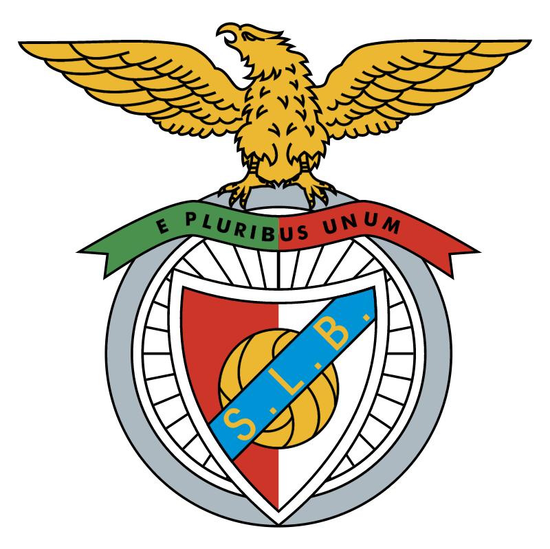 Benfica 7806 vector