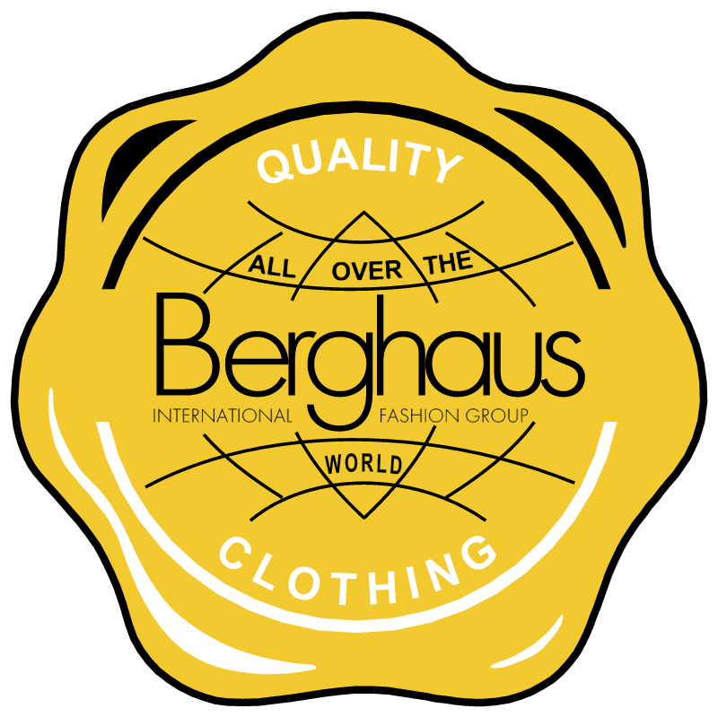 Berghaus 11976 vector