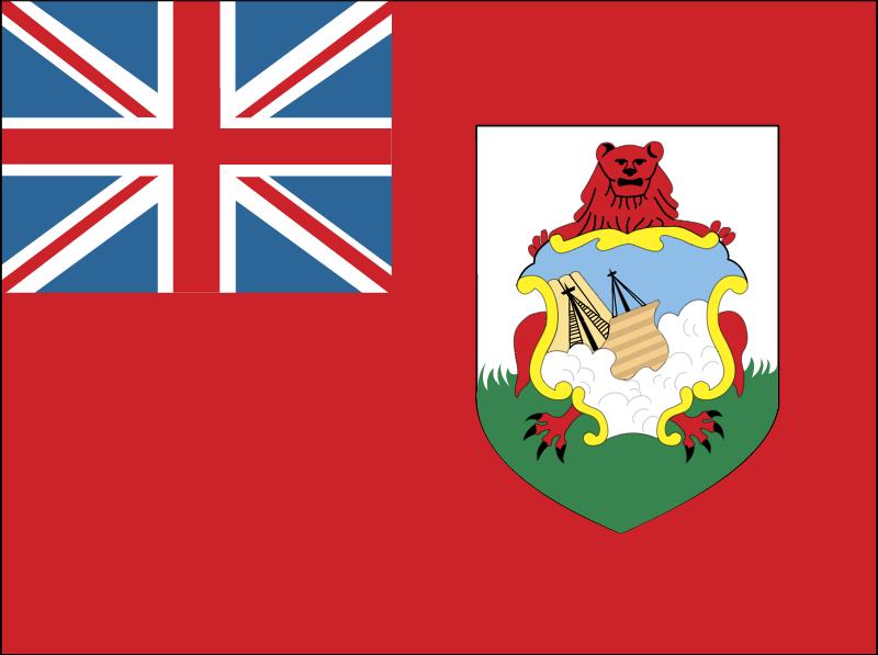 Bermuda vector