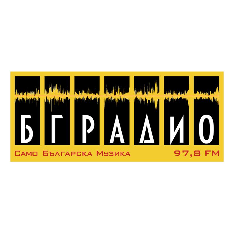 BG Radio 78143 vector