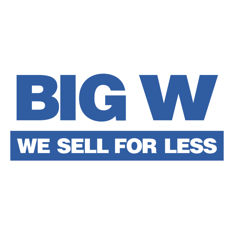Big W vector