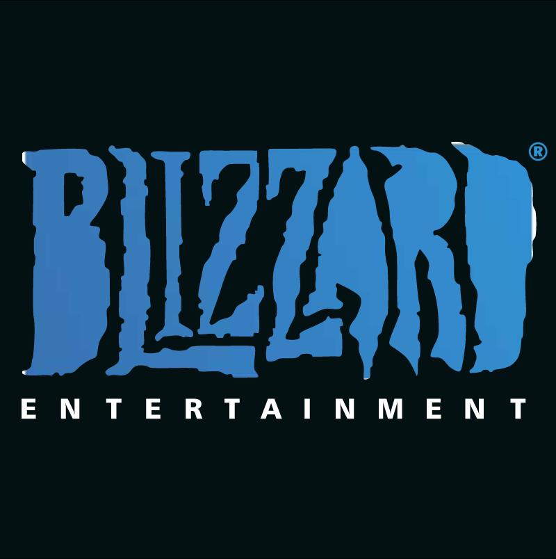 Blizzard Entertainment vector