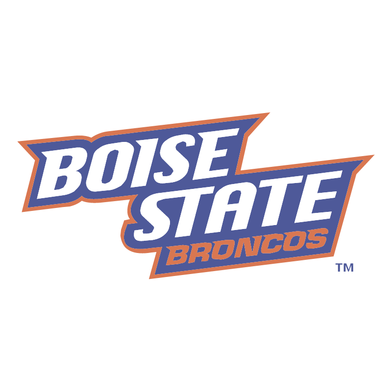 Boise State Broncos 76001 vector