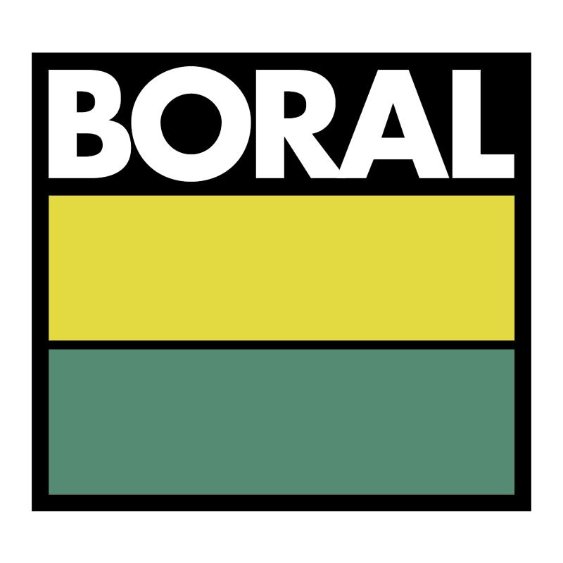 Boral 24621 vector