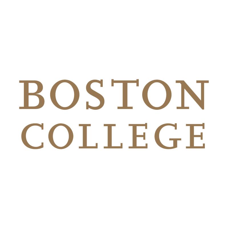 Boston College 25823 vector