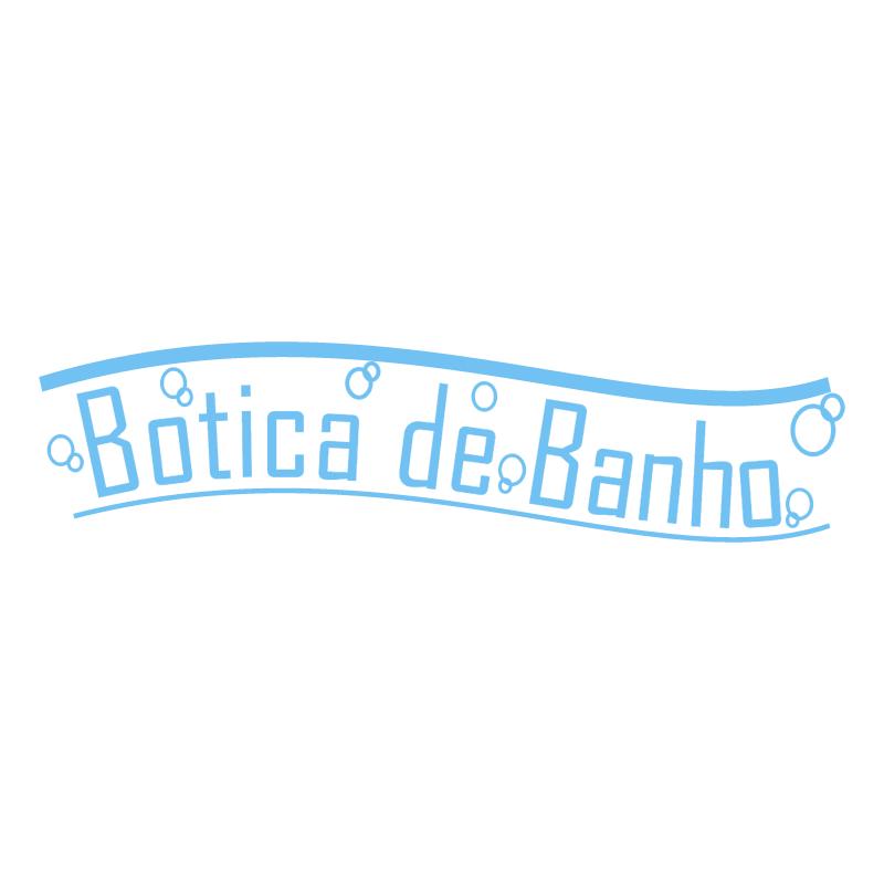 Botica de Banho 76446 vector