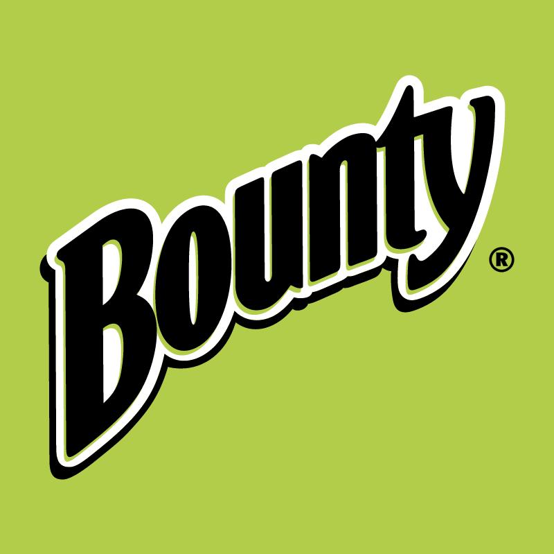 Bounty 83058 vector