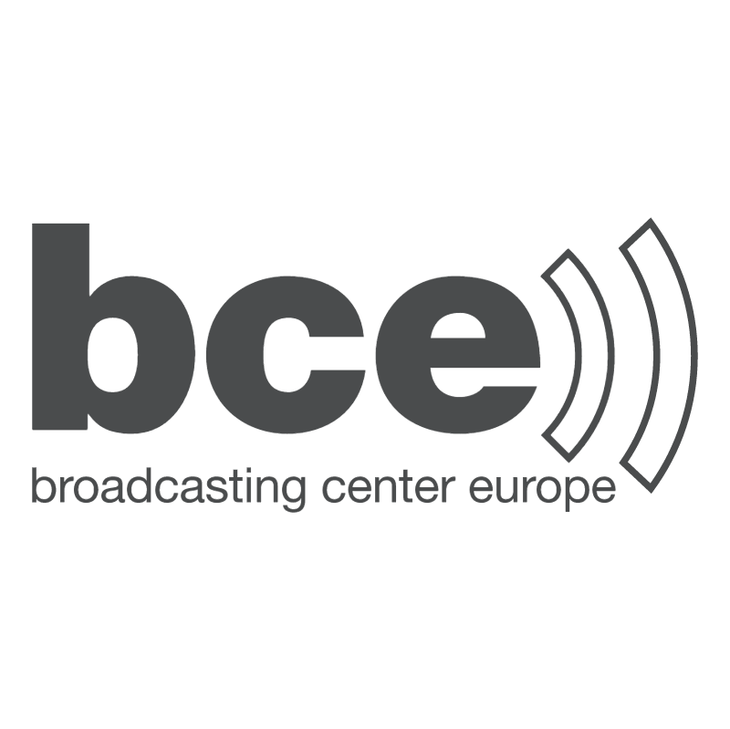 Broadcasting Center Europe 82041 vector