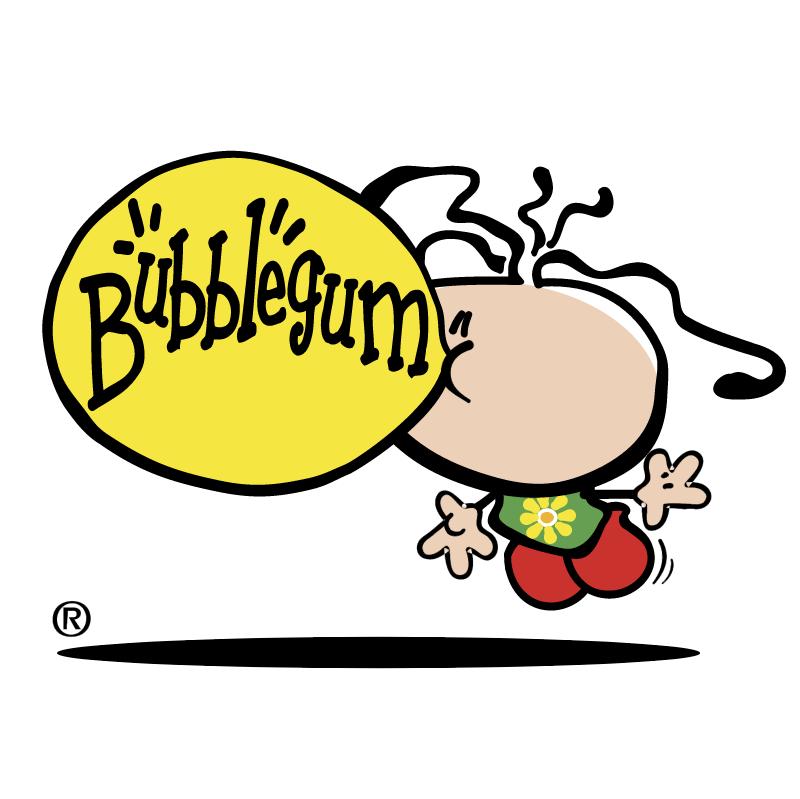 Bubblegum 30695 vector