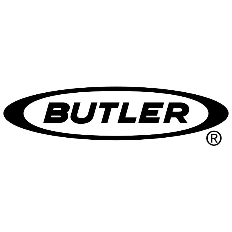 Butler Manufacturing vector logo