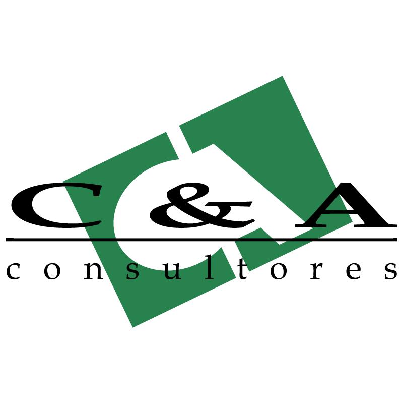 C&A consultores vector