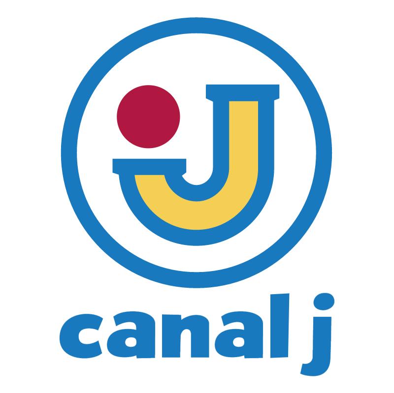 Canal J vector