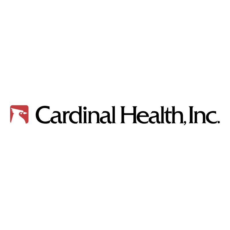 Cardinal Health vector