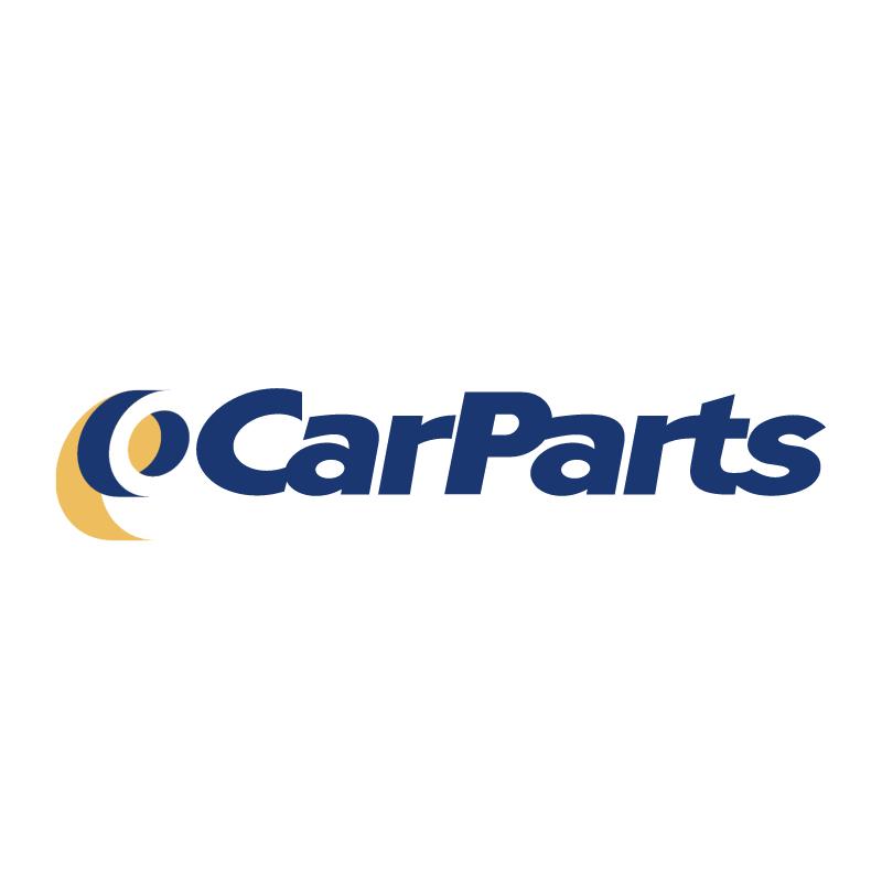 CarParts vector logo
