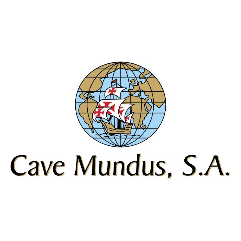 Caves Mundus vector