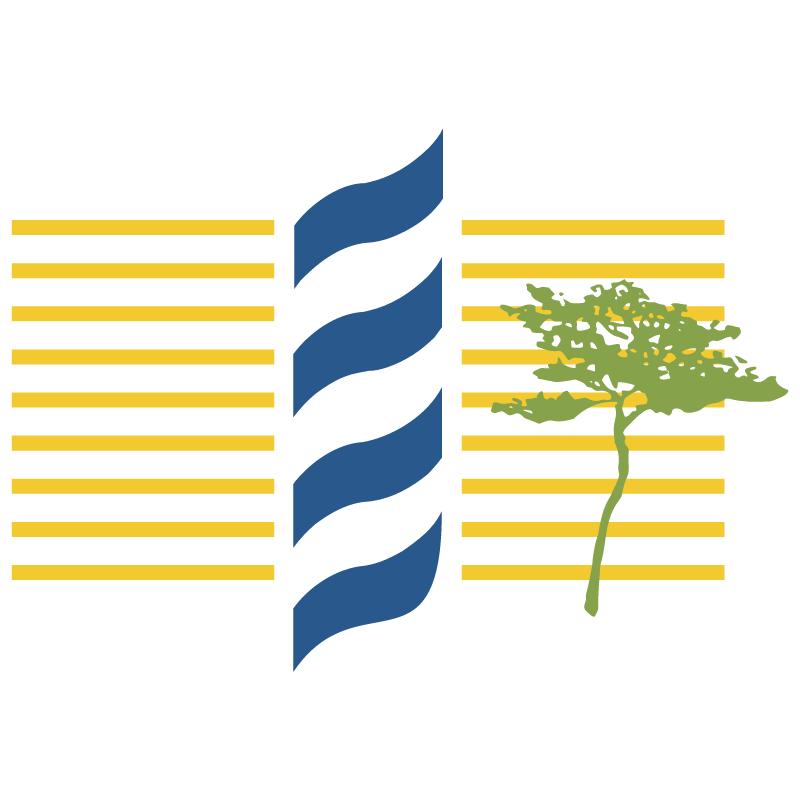 Centre Hospital Arles vector logo