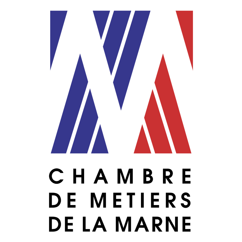 Chambre de Metiers de La Marne vector