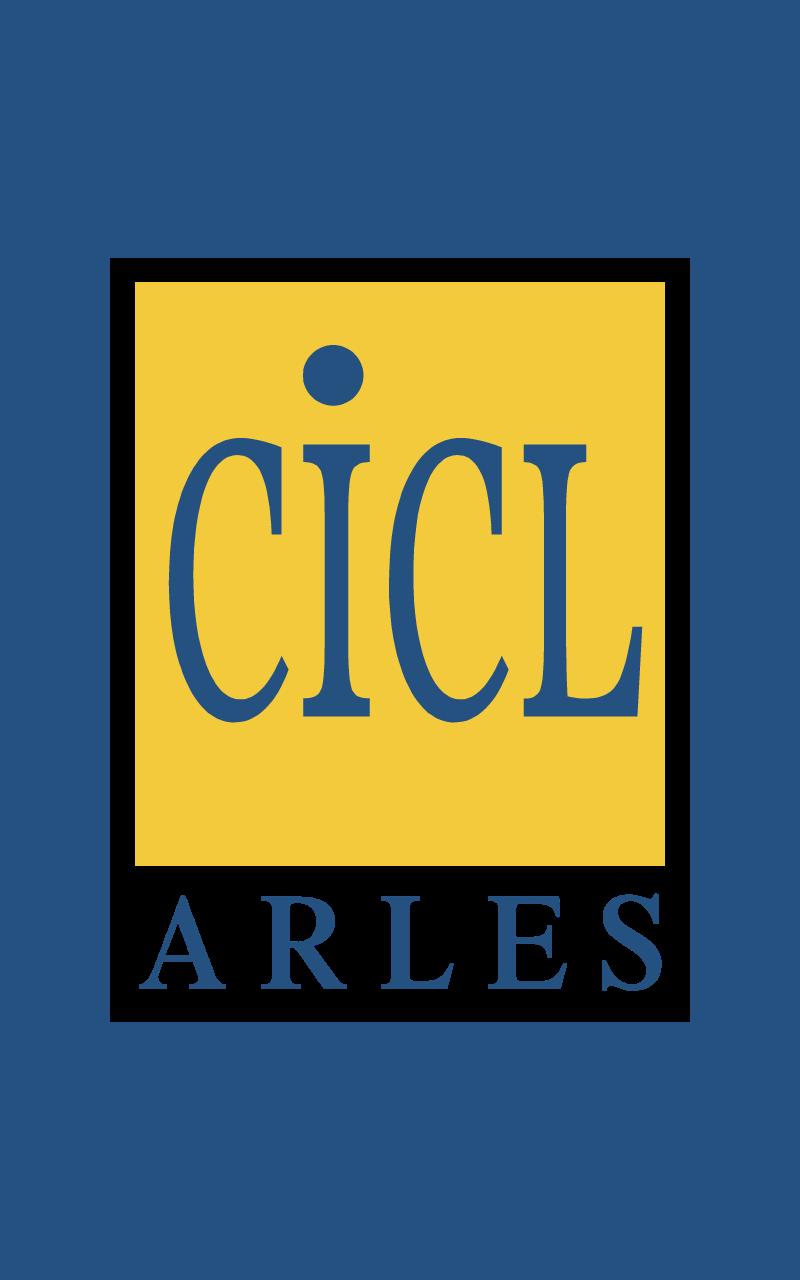 CICL Arles logo vector