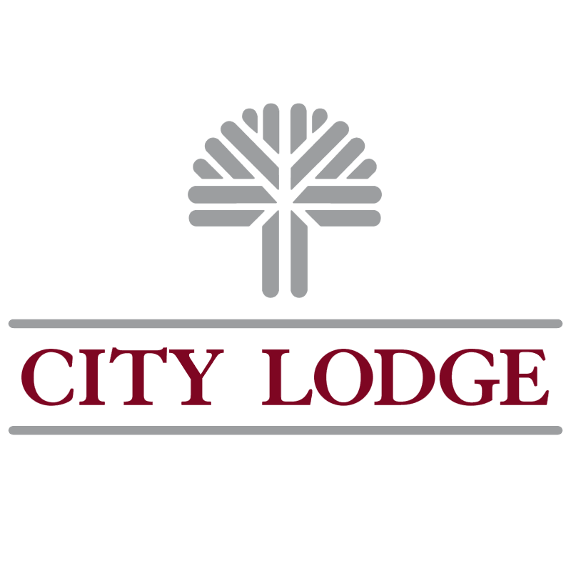 City Lodge vector