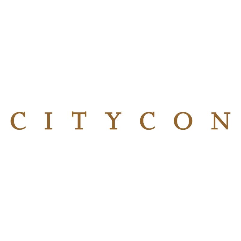 Citycon vector