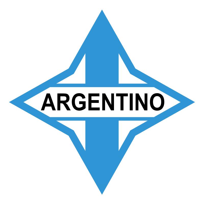 Club Atletico Argentino de Guaymallen vector