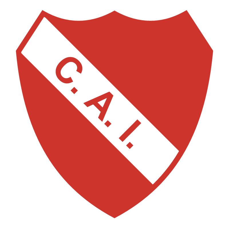 Club Atletico Independiente de Junin vector
