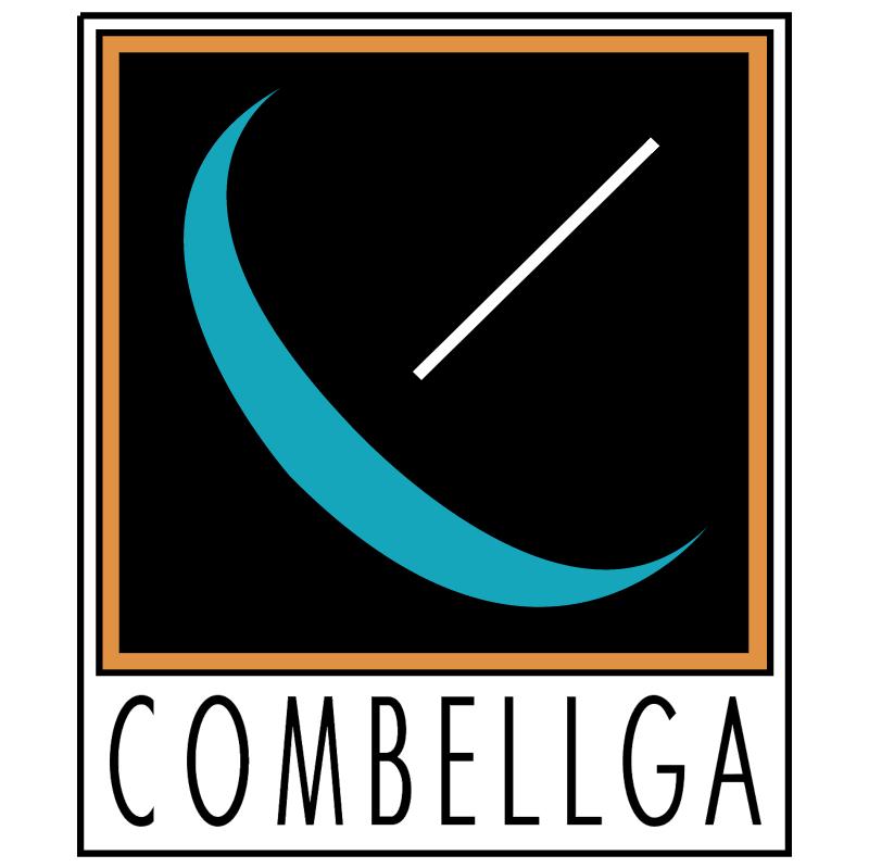Combellga vector logo