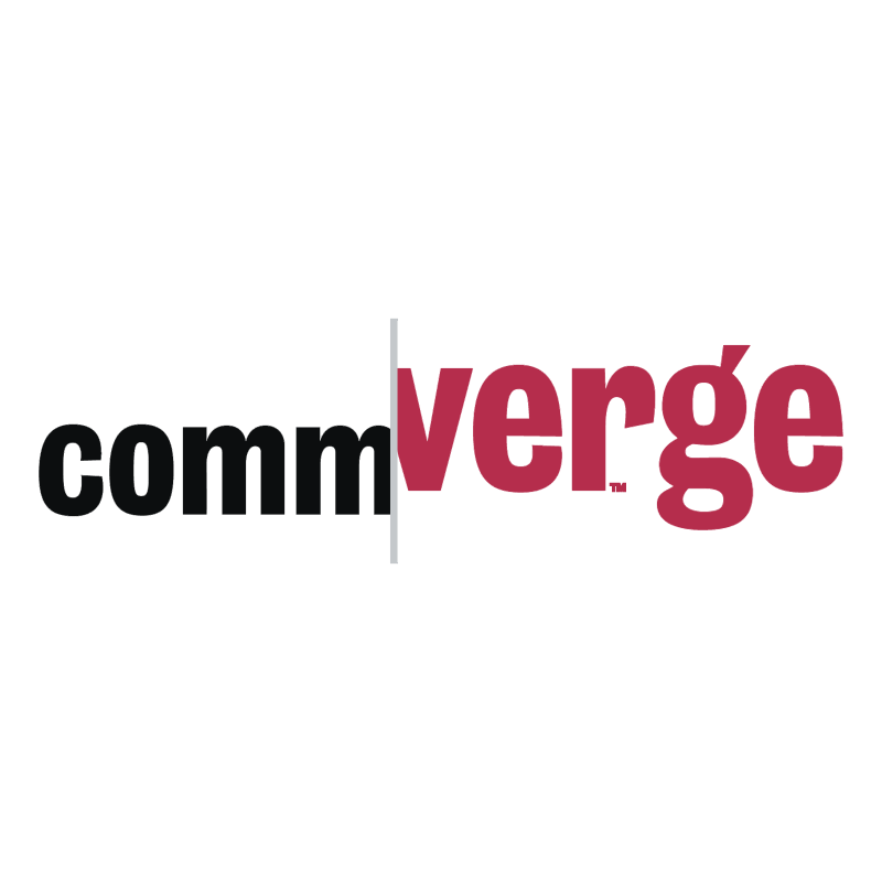 CommVerge vector