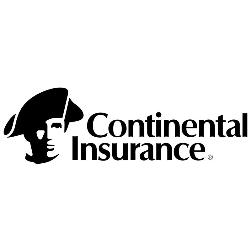 Continental Insurance vector logo