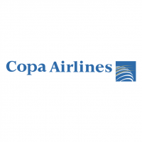 Copa Airlines vector