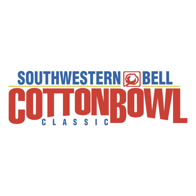 Cotton Bowl Classic vector logo