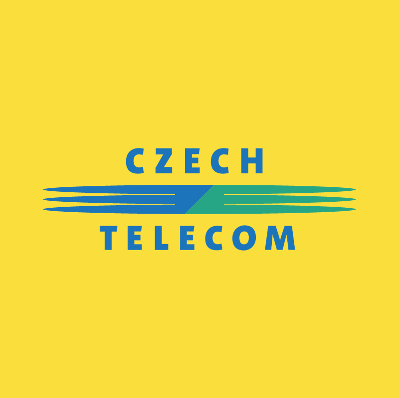 Czech Telecom vector