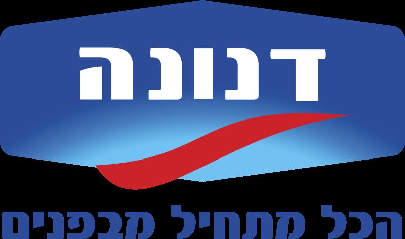 Danone Israel vector