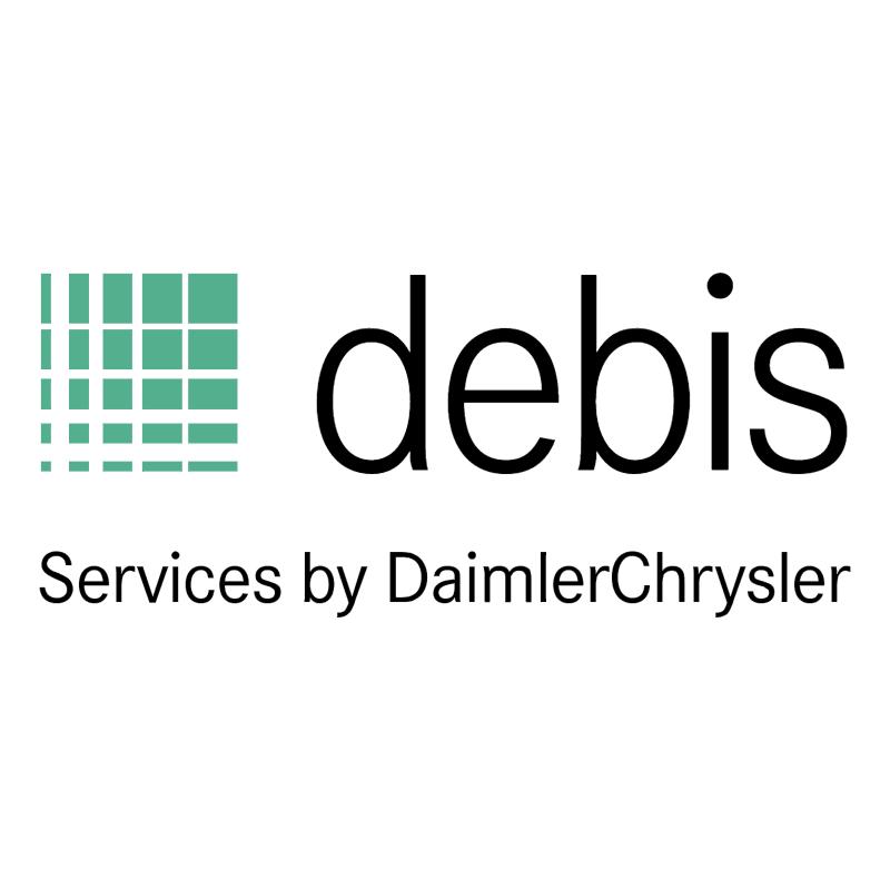 Debis vector