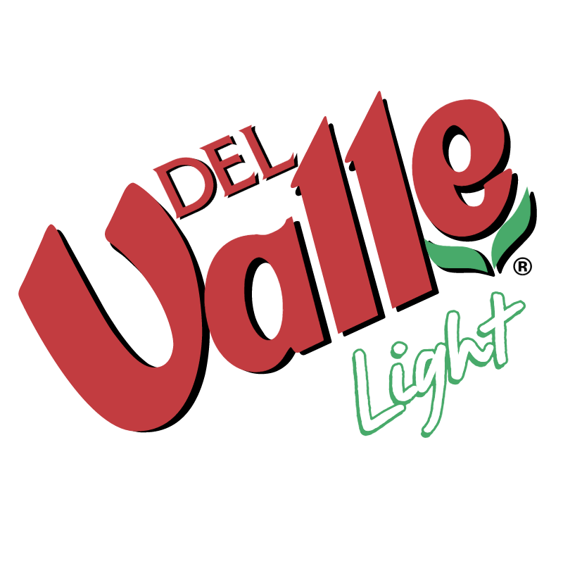 DelValle light vector