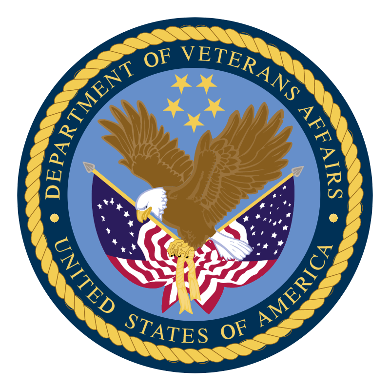 Department of Veterans Affairs vector
