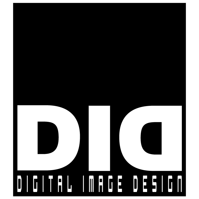 Digital Image Design vector