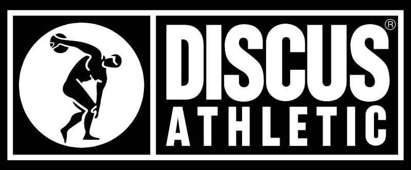 Discus Athletic 2 vector