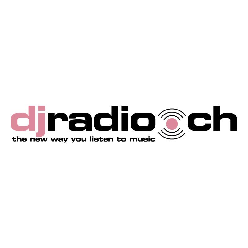 djradio ch vector